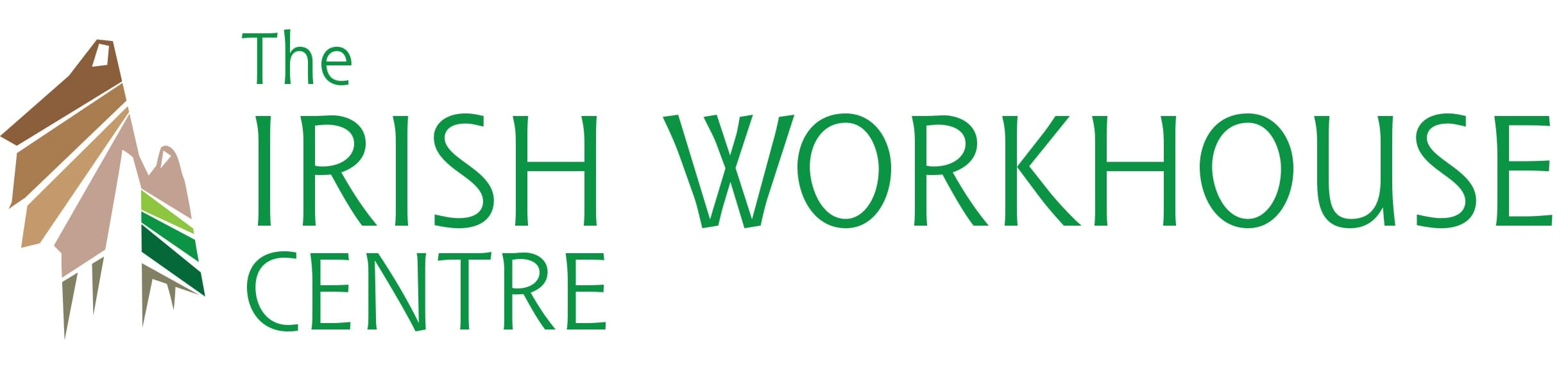 Irish Workhouse