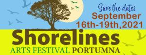 Shorelines logo